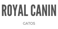 Royal Canin Gatos